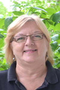 Pamela Trenholm