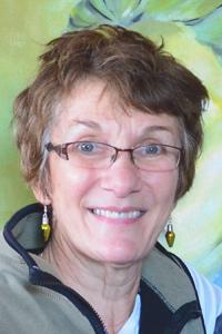 Patricia Belliveau