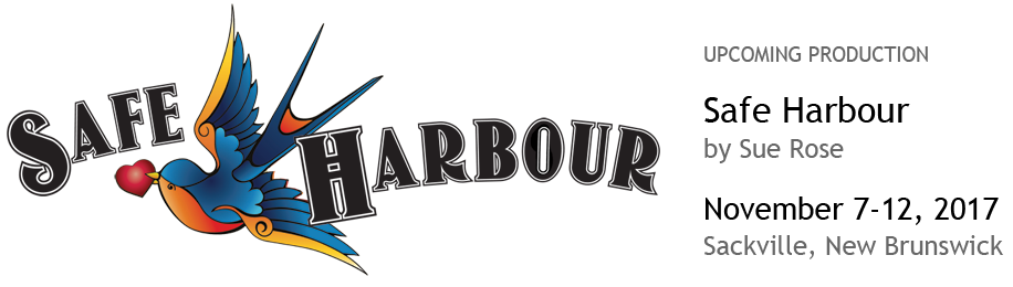 Upcoming Production : Safe Harbour