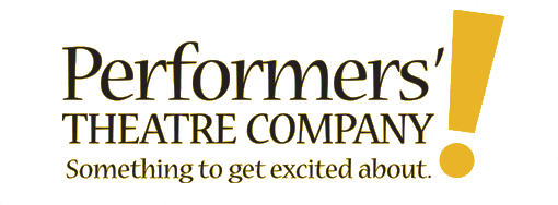 Performers' Theatre Company Logo