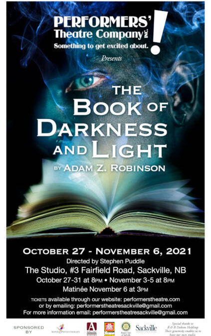The Book of Darkness and Light
